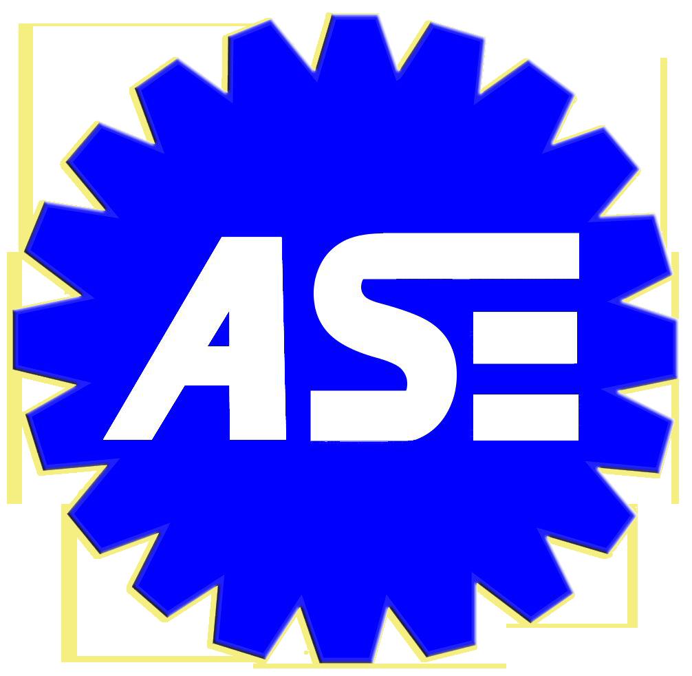 Ase Certified Hgot